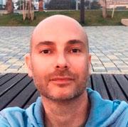 Дмитрий Хайфа