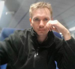 Илья - Проектировщик